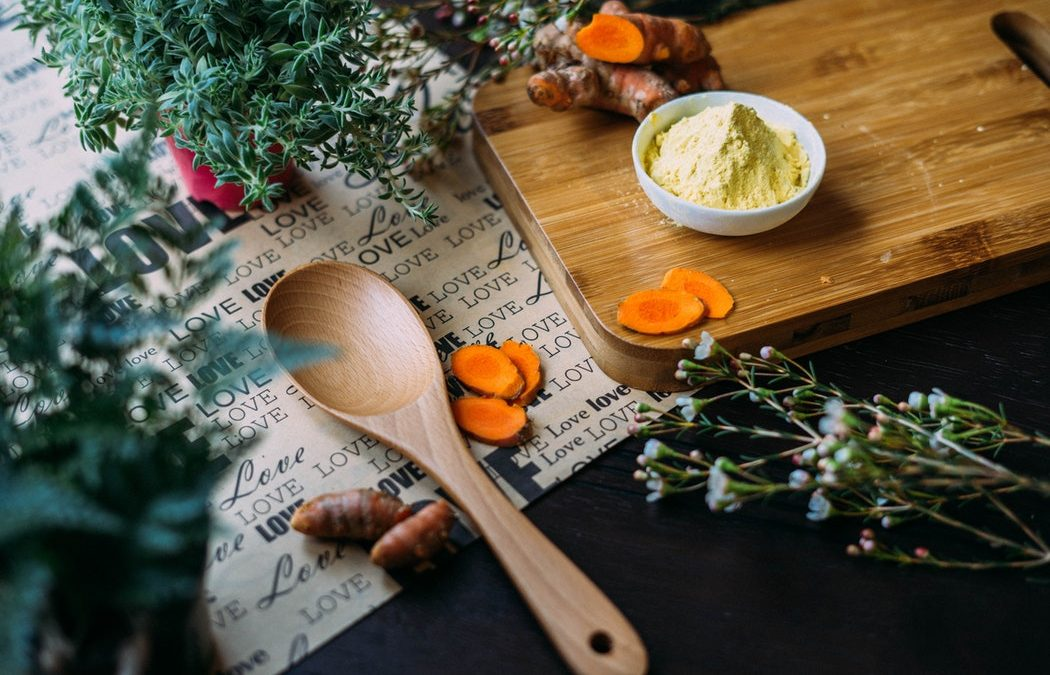 Adaptogens: Healing Herbs for Stress and Fatigue