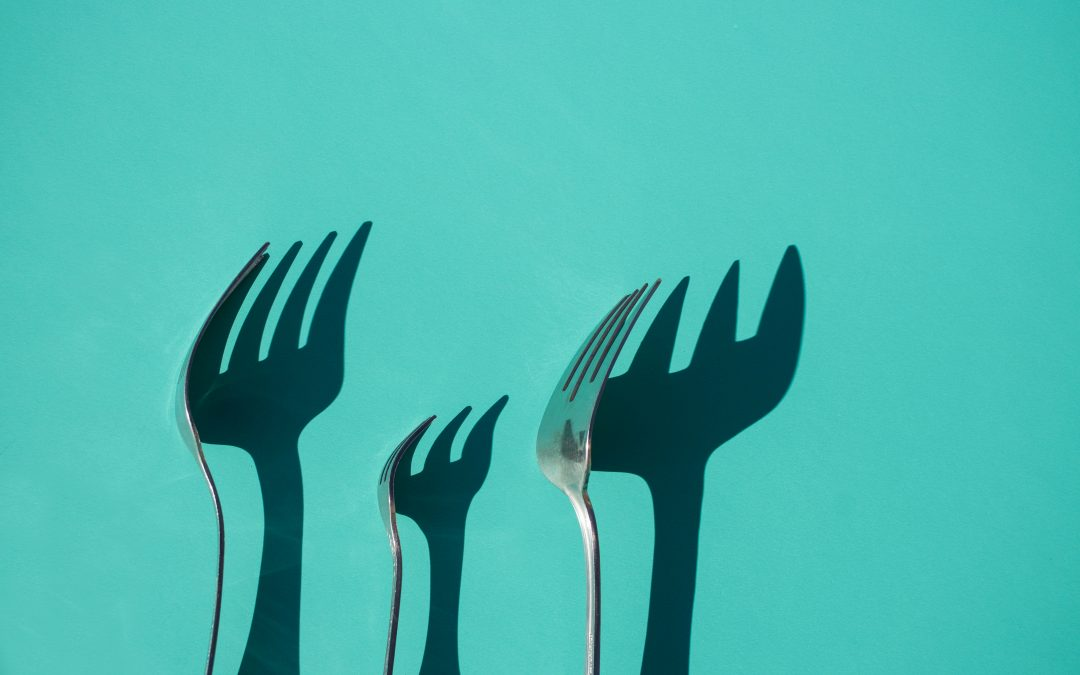 Intermittent Fasting Part 1: Does fasting give you a better edge on health?