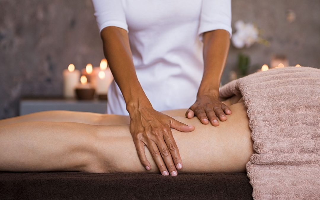 What You Need to Know About Lymphatic Drainage