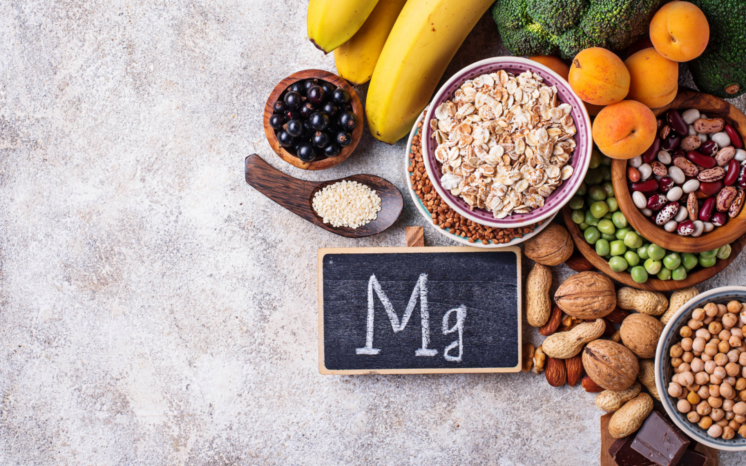 Is magnesium supplementation important? Here's what you need to know.