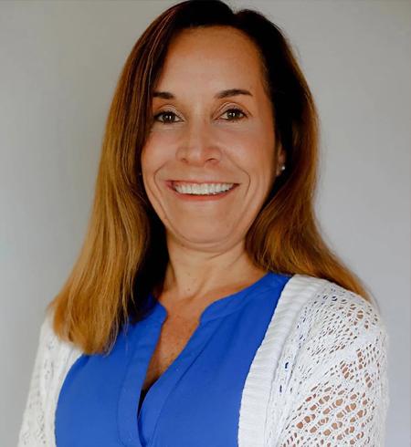 Shauna McCarthy MS, ANP-BC
